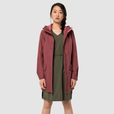 CAPE YORK COAT W