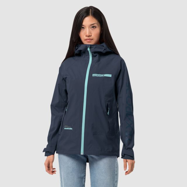 OFFSHORE JACKET W