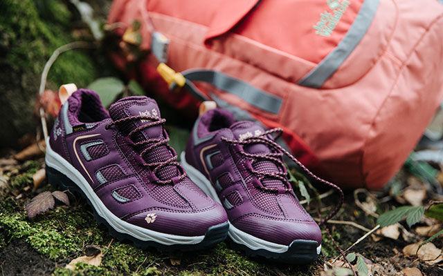 Enfants Chaussures de randonnée