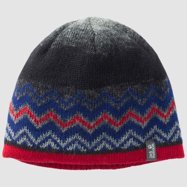 COLORFLOAT KNIT CAP KIDS