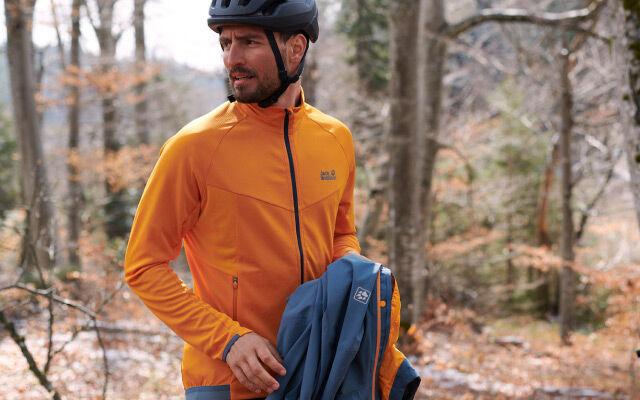 Outdoor Vestes vélos/cyclisme