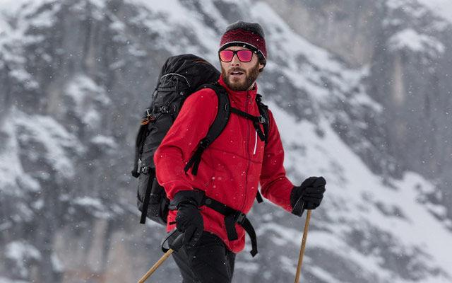 Ausrüstung Bergsport