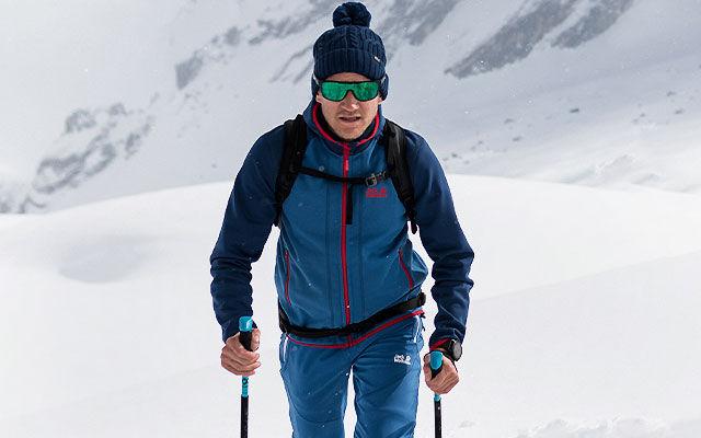 Männer The Snow Adventurer