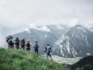 Abendevent im Jack Wolfskin Store in Stuttgart: Bergwanderführer von ASI Reisen gibt wertvolle Tipps für die Alpenüberquerung