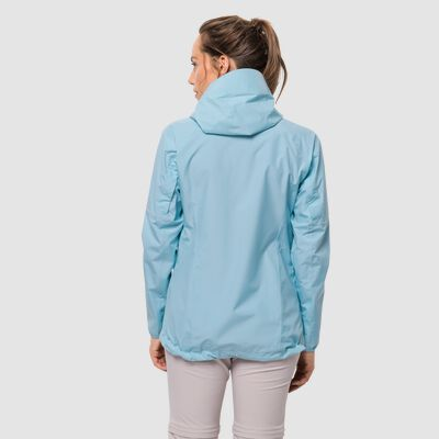SIERRA PASS JACKET WOMEN