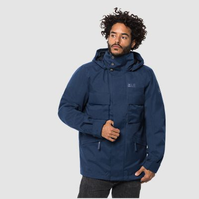 TAKAMATSU 3IN1 JACKET M