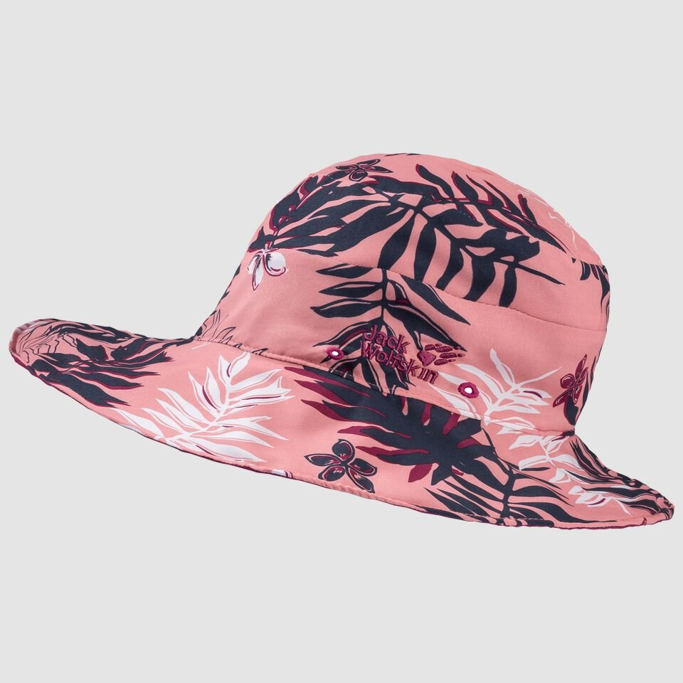 VICTORIA LEAF HAT WOMEN