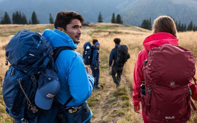 Équipement Sacs à dos de trek