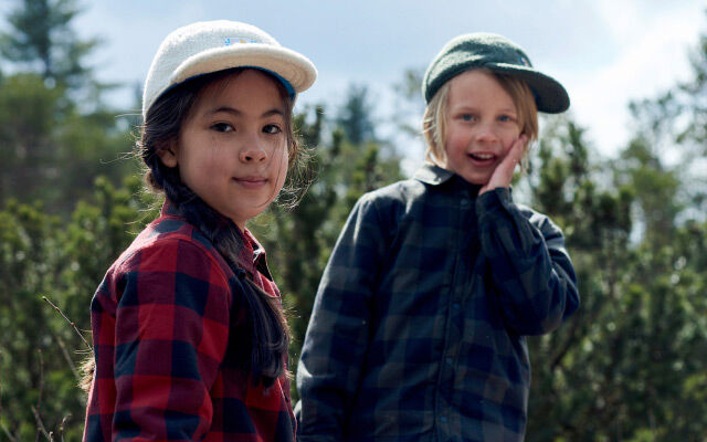 Enfants Nouveautés