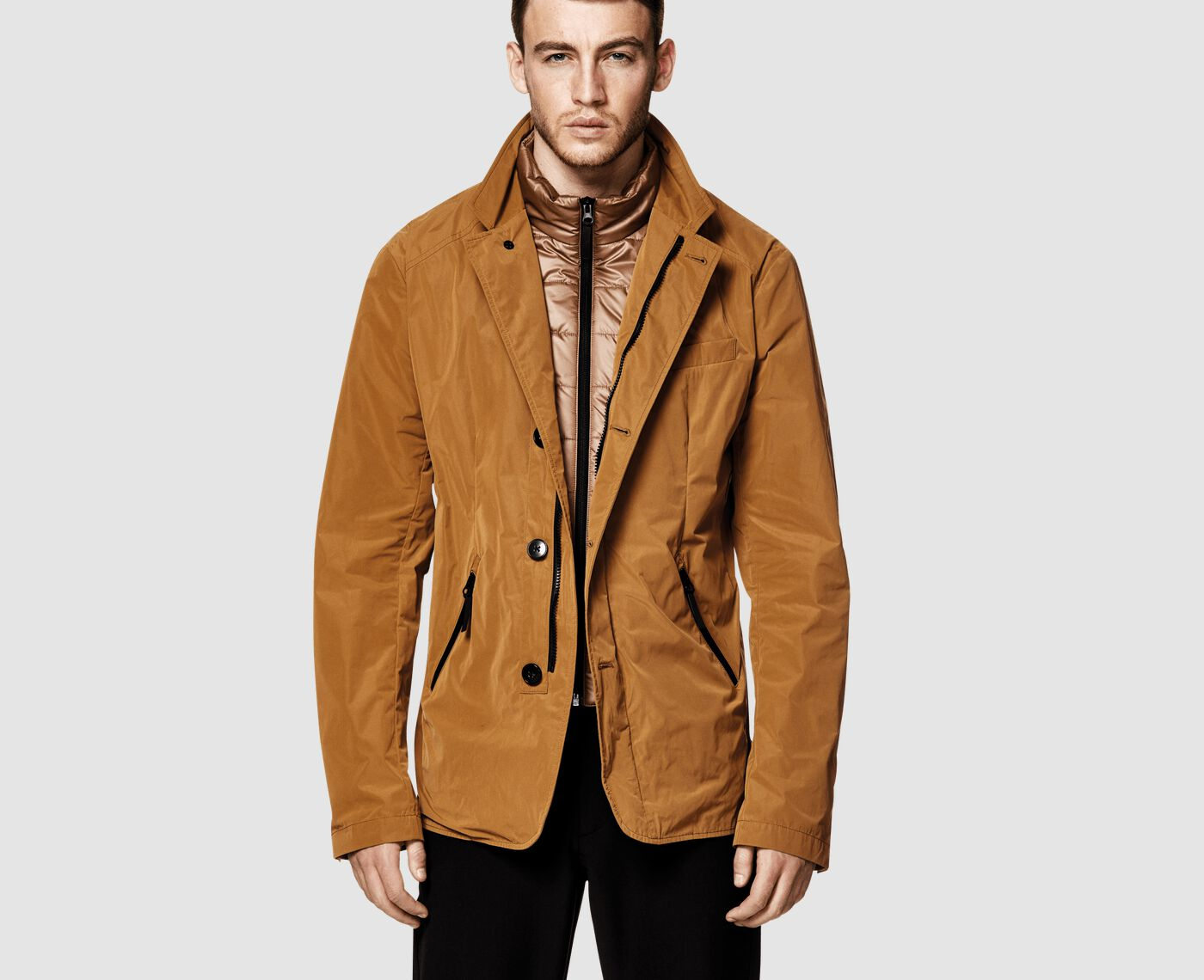 NOVARA JACKET MEN