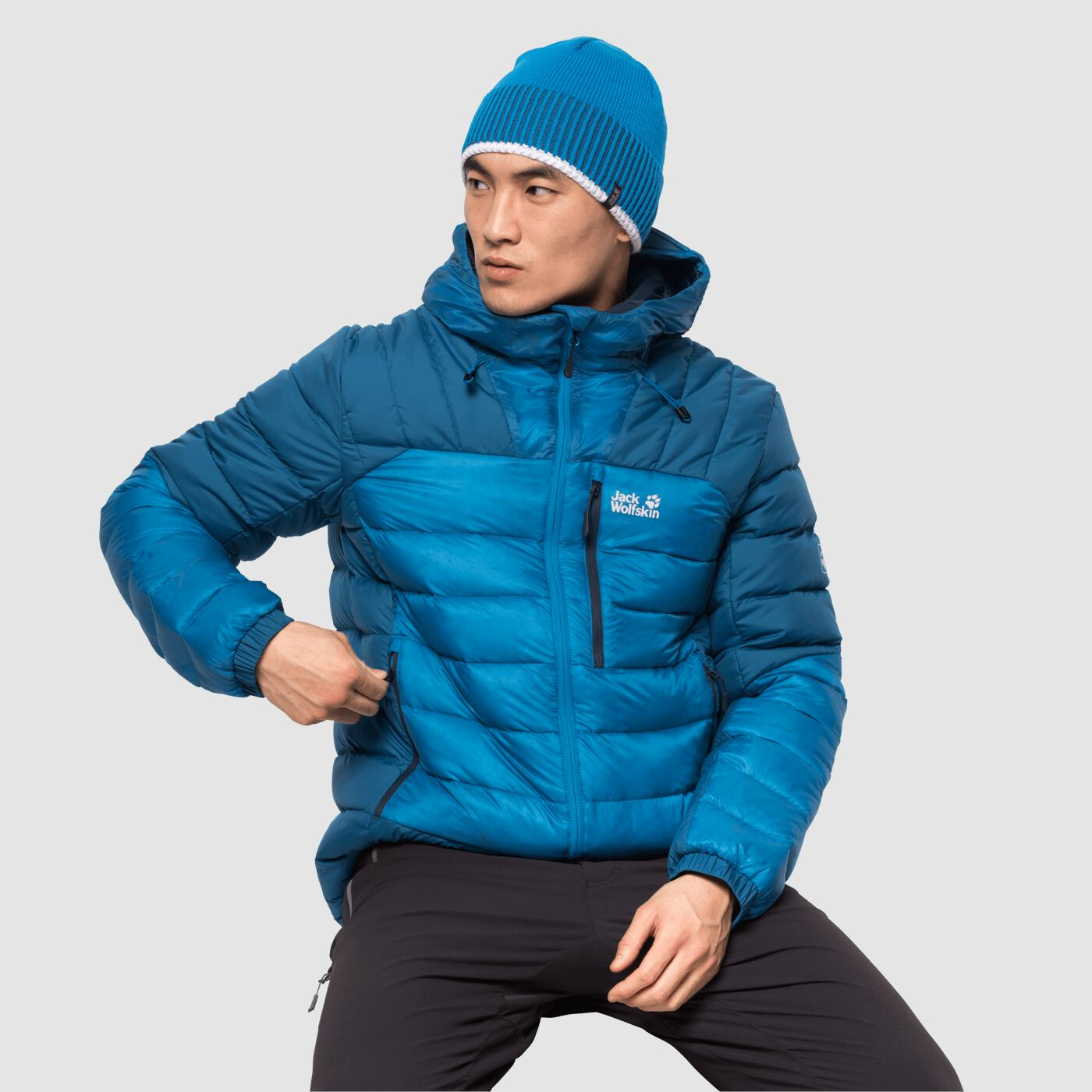 NORTH CLIMATE JACKET M