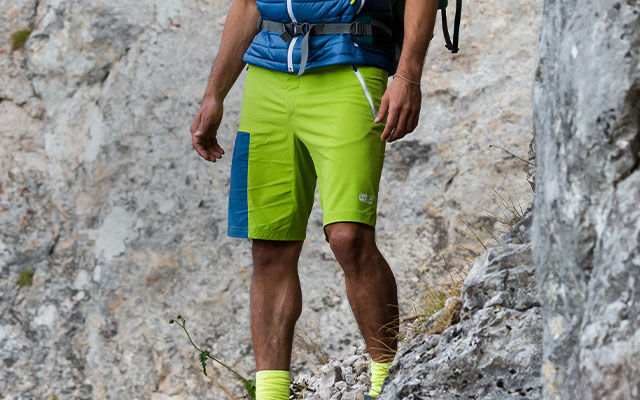 Hommes Pantalons