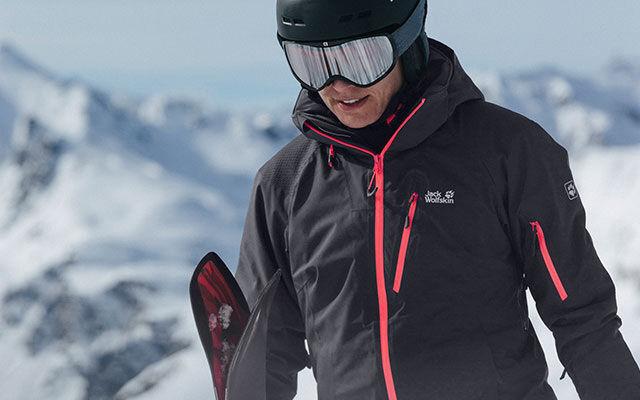 Outdoor Vestes de snowboard