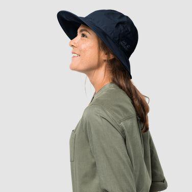 TEXAPORE ECOSPHERE HAT WOMEN
