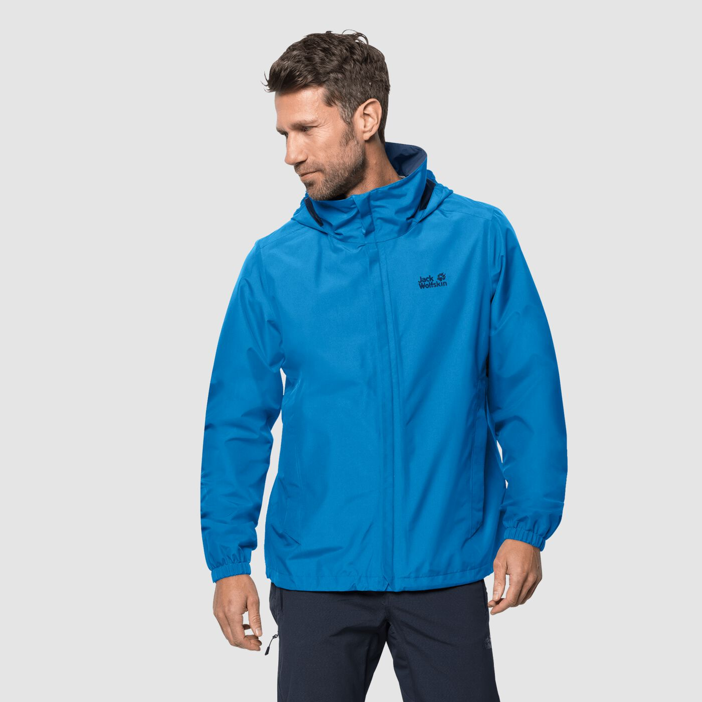 STORMY POINT JACKET M