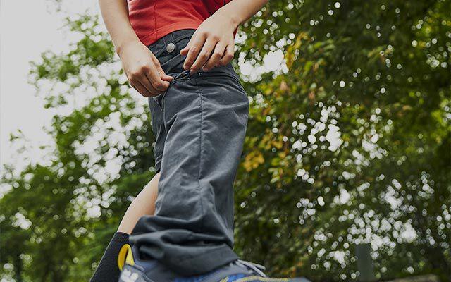 Enfants Pantalons