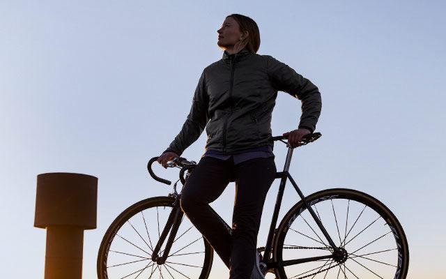 Femmes Cyclisme