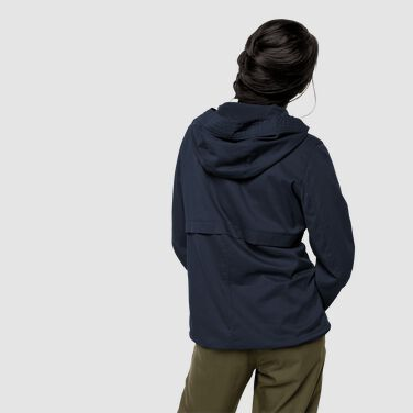 SENEGAL JACKET W