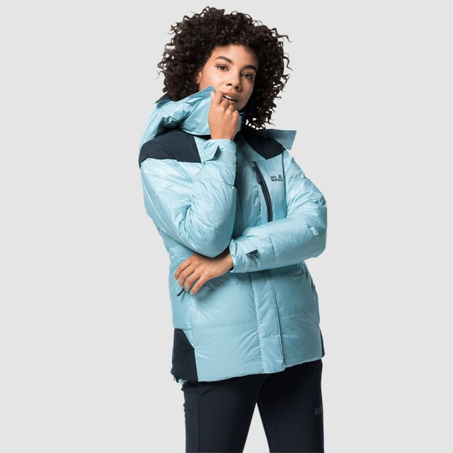 THE COOK PARKA W