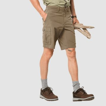 CANYON CARGO SHORTS