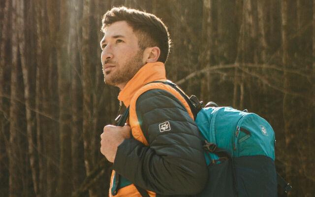 Hommes Infinite Hike – randonnée en montagne