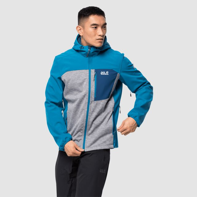 SKY PEAK SOFTSHELL M