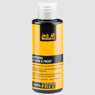 APPAREL CLEAN & PROOF 60