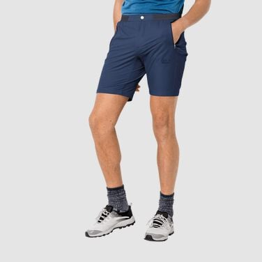 TRAIL SHORTS M