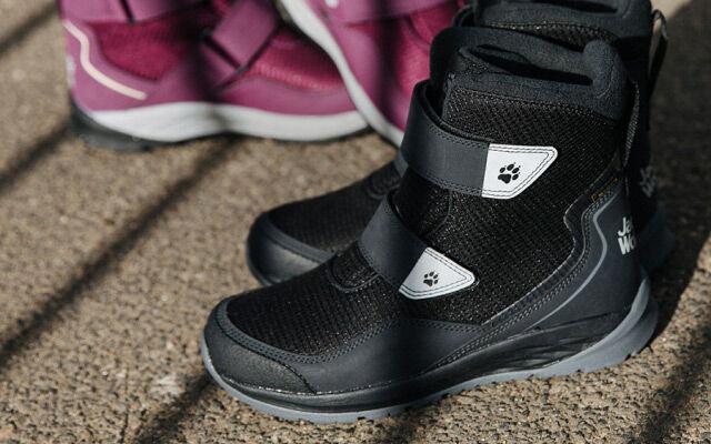 Kinder Schuhe