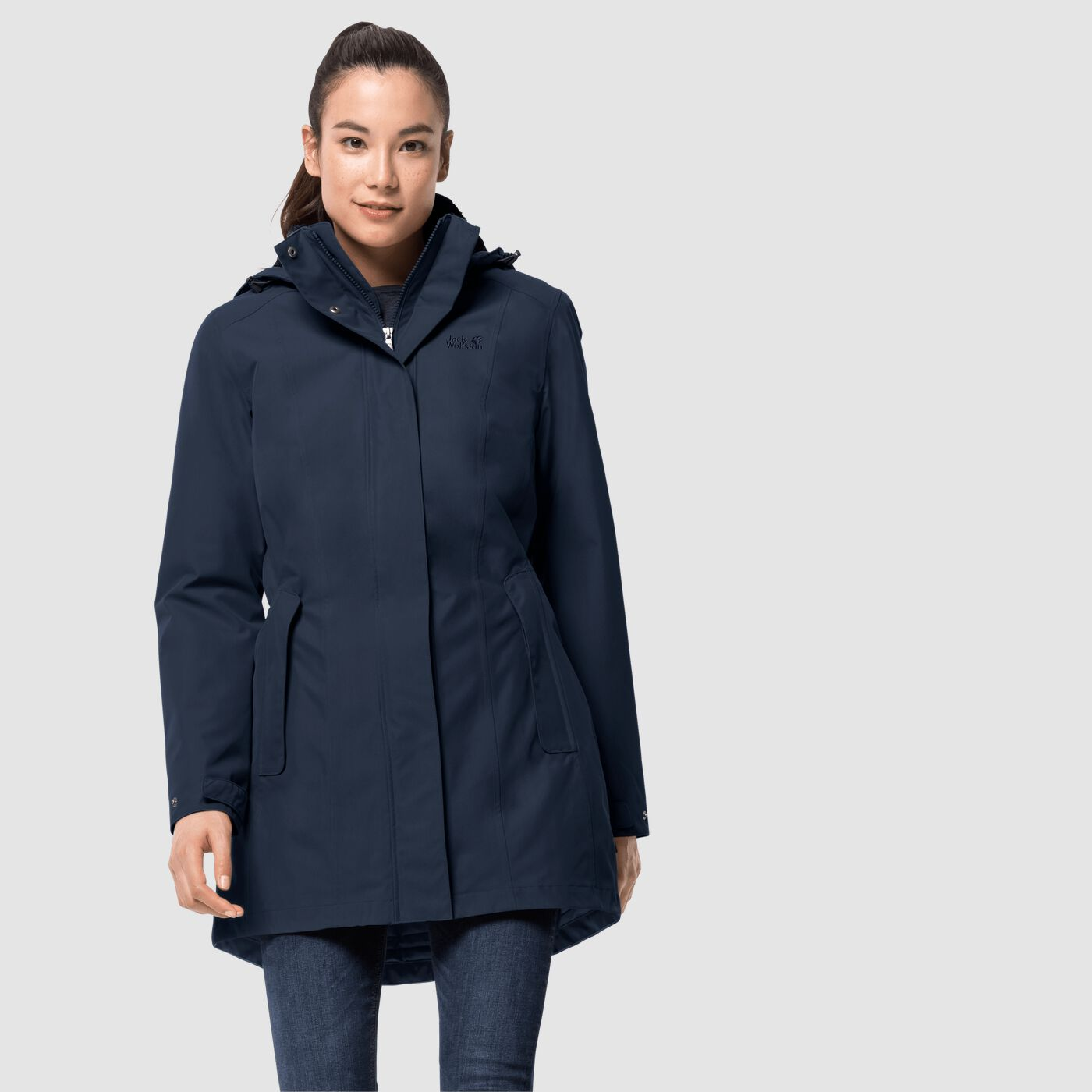 MADISON AVENUE COAT