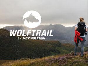 Jack Wolfskin setzt Wolftrail-Abenteuer 2021 in Schottland fort