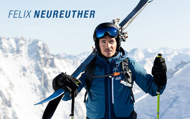 Männer Ski