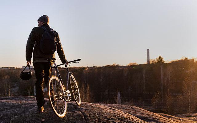 Outdoor Radsport