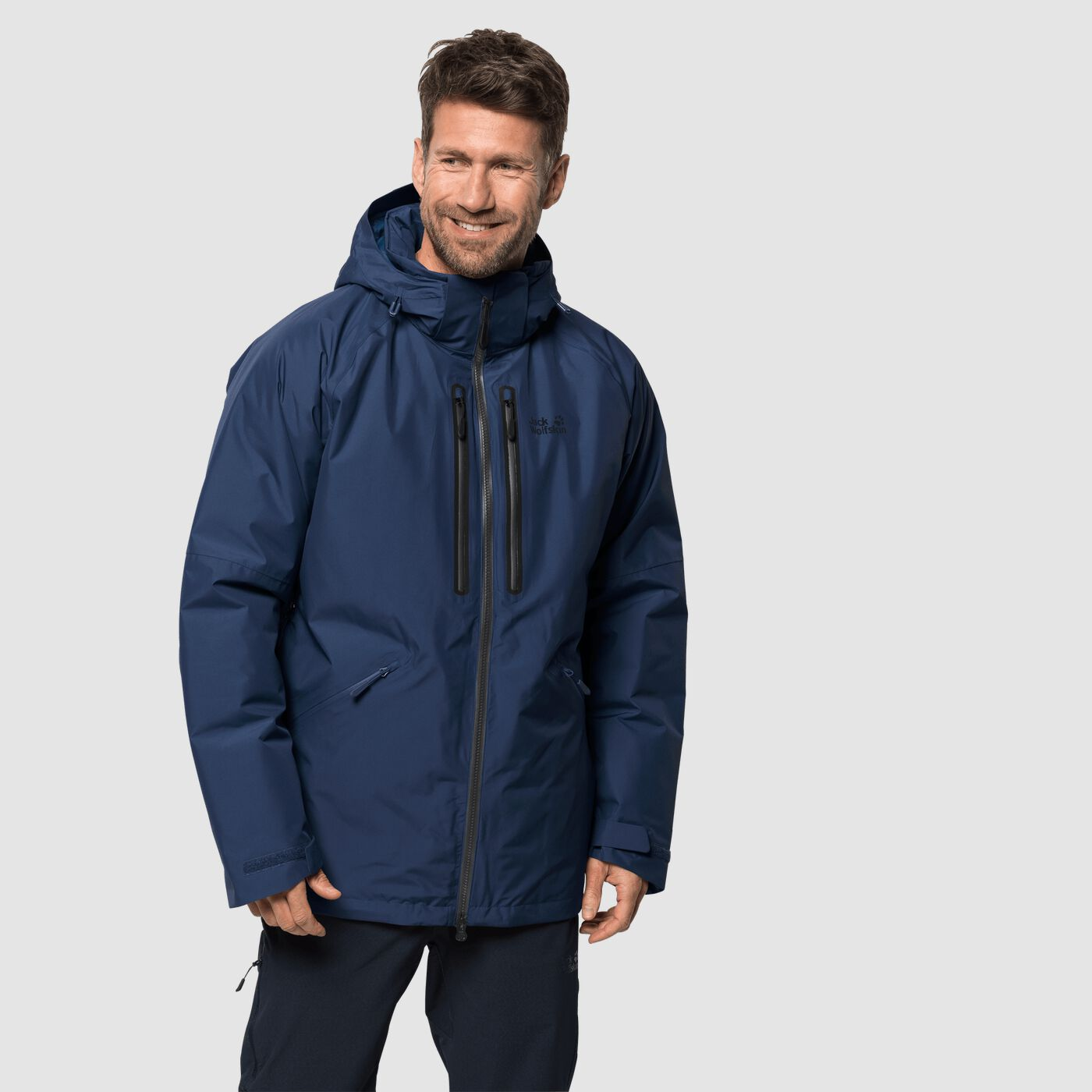 GLEN CANYON PARKA M