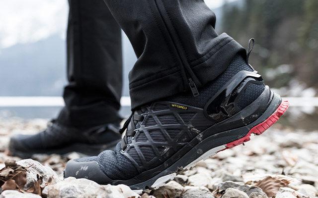 Männer Trail Running Schuhe