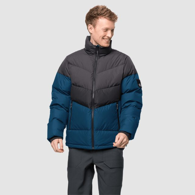 365 FEARLESS DOWN JACKET M