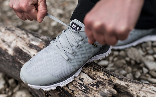 Frauen Trail Running Schuhe