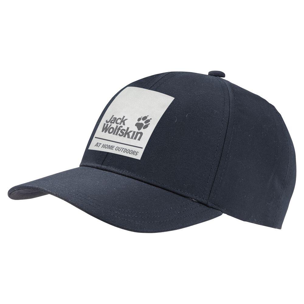 Image of Jack Wolfskin Basecap 365 Baseball Cap one size blau night blue