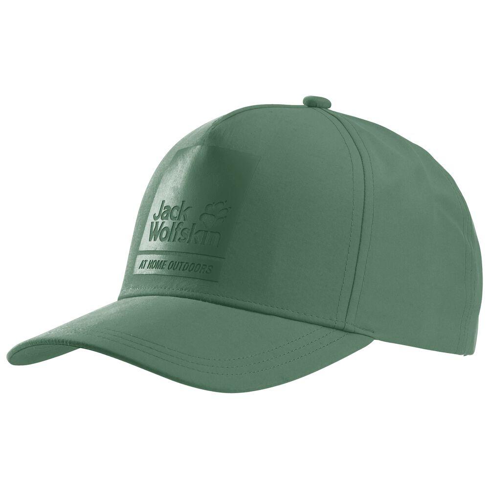 Image of Jack Wolfskin Basecap 365 Baseball Cap one size grün sage