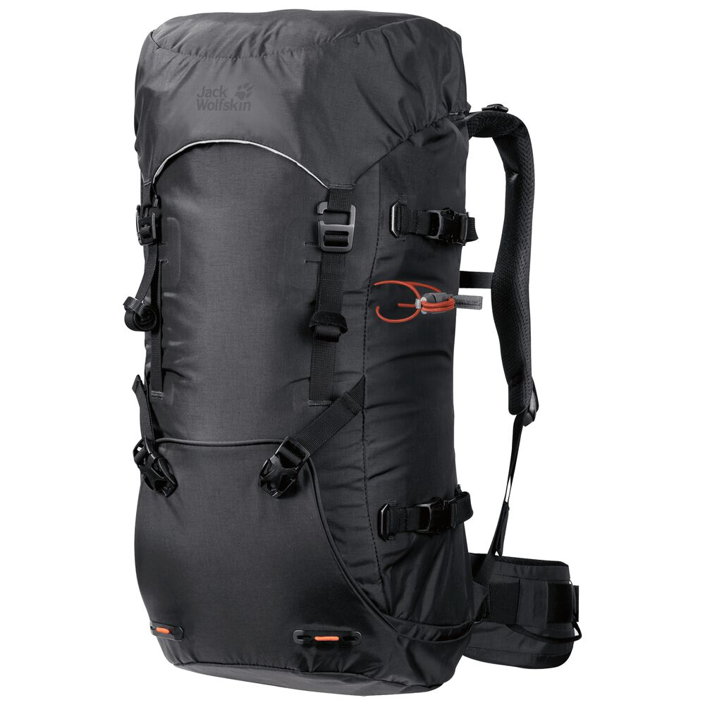 Image of Jack Wolfskin Alpinrucksack Mountaineer 32 one size phantom phantom