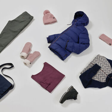 Women Everyday Outdoor Outfit