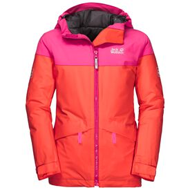 POWDER MOUNTAIN JACKET GIRLS