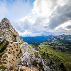 Sports de montagne banner