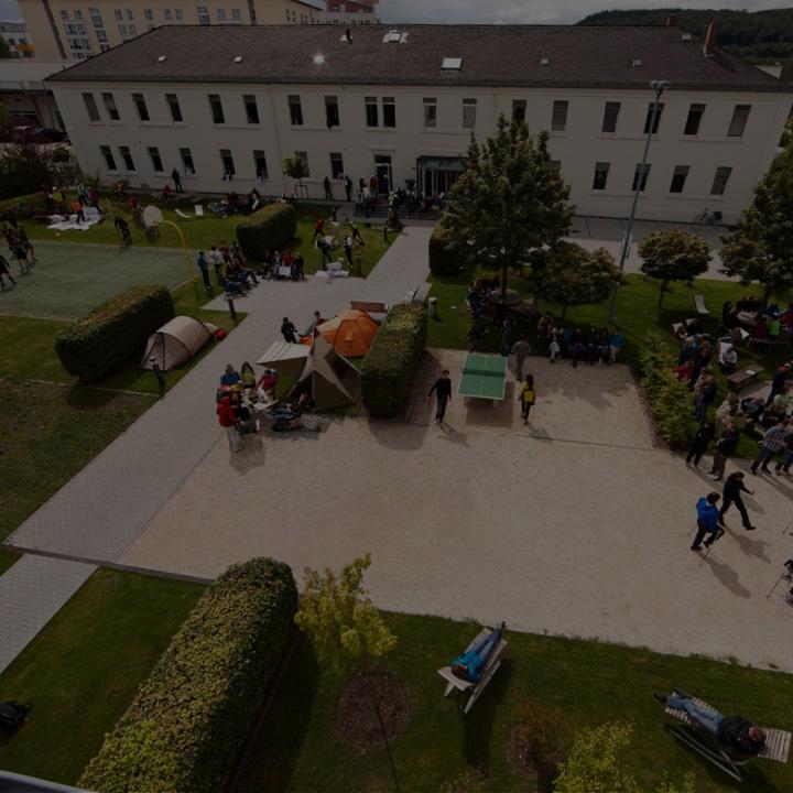JACK WOLFSKIN Headquarter in Idstein
