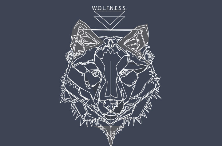 WOLFNESS design