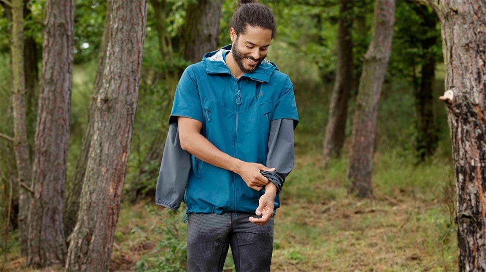 Pioneer Trail Jacket